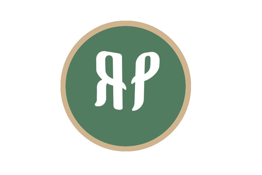 Kilpailutyö #42 kilpailussa Design a Logo for RP