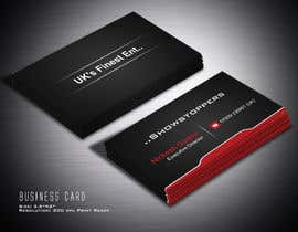 #34 para Design some Business Cards for Events company por Mondalstudio
