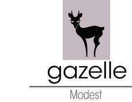 #29 para Design a Logo for a Fashion Label WInner guarenteed por vanessabermudez