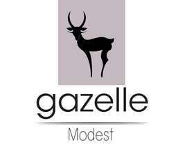 #37 para Design a Logo for a Fashion Label WInner guarenteed por vanessabermudez
