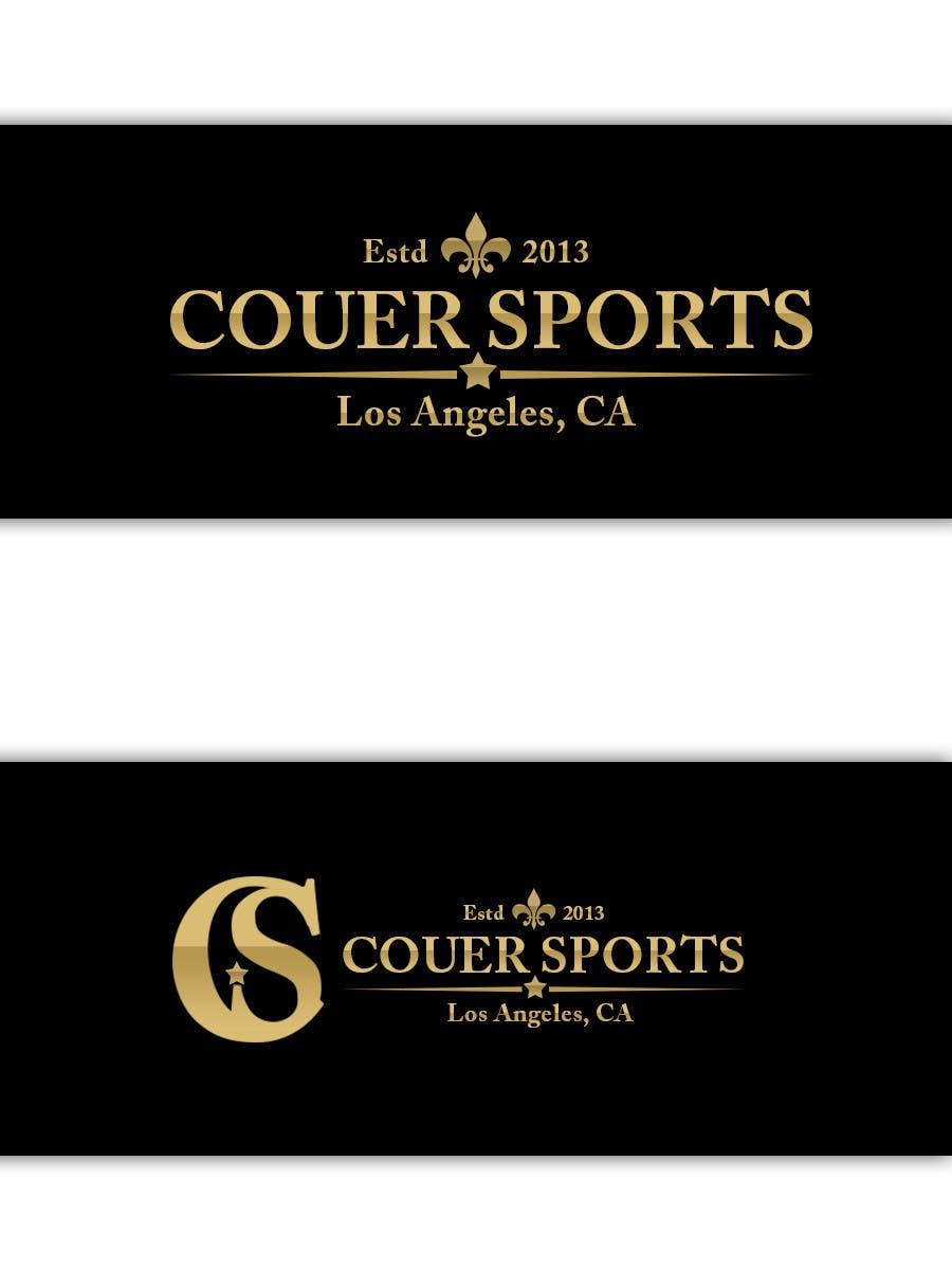 Penyertaan Peraduan #63 untuk Design a Logo for a women's specific endurance sports apparel company