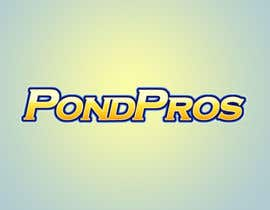 #24 for Design a Logo for Pond Pros by roikalampu12