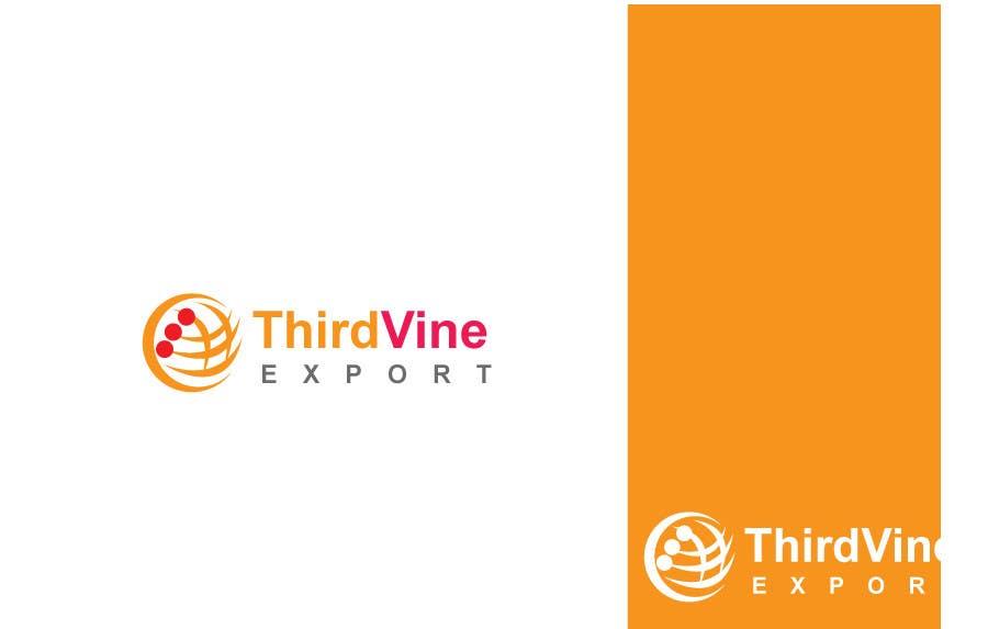 Kilpailutyö #19 kilpailussa Design a Logo for Export Company