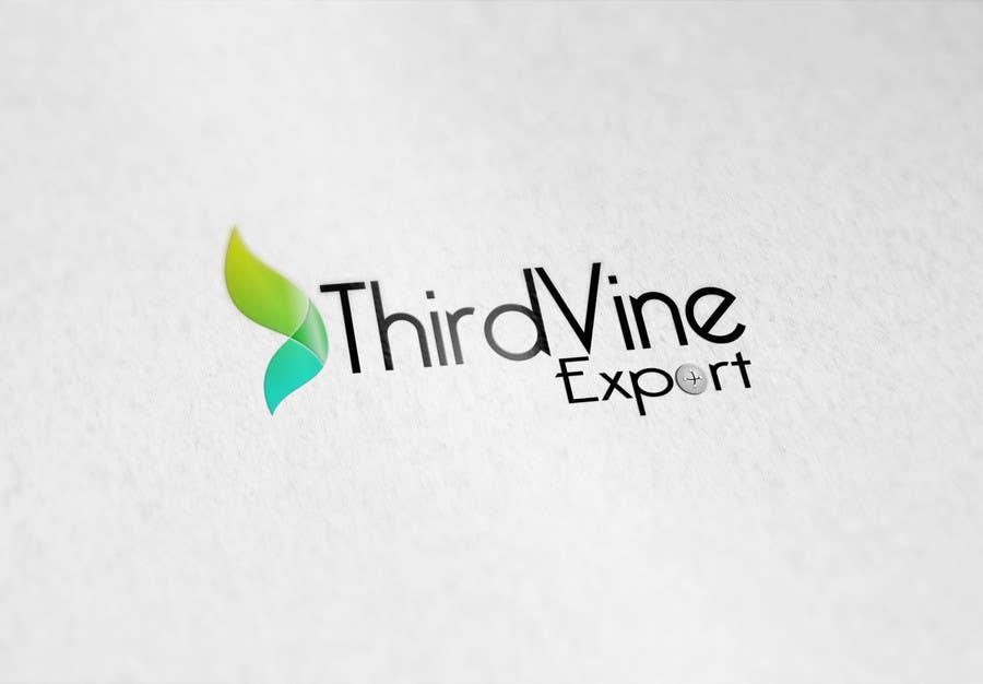 Kilpailutyö #8 kilpailussa Design a Logo for Export Company