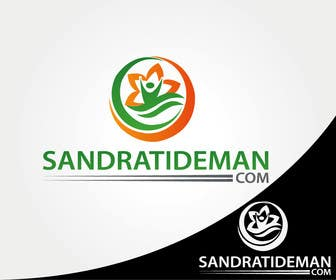 alikarovaliya tarafından Ontwerp een Logo for www.sandratideman.com için no 10