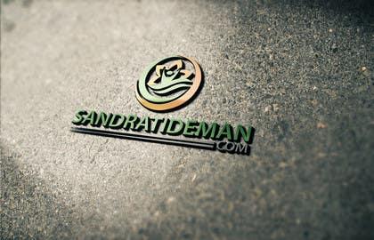 Nro 14 kilpailuun Ontwerp een Logo for www.sandratideman.com käyttäjältä alikarovaliya