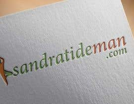 Nro 24 kilpailuun Ontwerp een Logo for www.sandratideman.com käyttäjältä designerAh