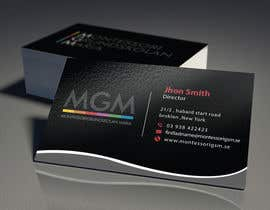 #90 untuk Create print ready logo with business card and stationery oleh imtiazmahmud80
