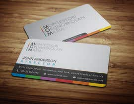 #101 untuk Create print ready logo with business card and stationery oleh anikush