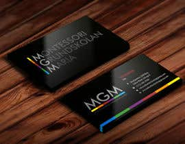 #82 cho Create print ready logo with business card and stationery bởi logosuit