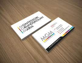 #99 untuk Create print ready logo with business card and stationery oleh logosuit