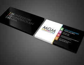 #52 untuk Create print ready logo with business card and stationery oleh mamun313
