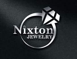 #22 untuk Design a Jewelry Logo oleh gfxdesignexpert