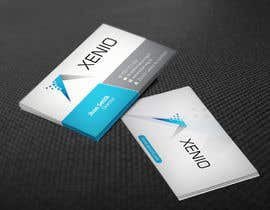 #21 for Business card for software company af imtiazmahmud80