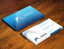 #58 for Business card for software company by ghaziaziz