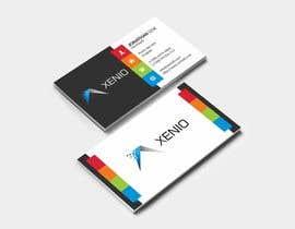 hebahigazy tarafından Business card for software company için no 49