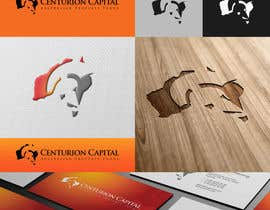 marcopollolx tarafından Develop a Corporate Identity & Company Logo for Centurion Capital için no 44