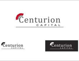 #48 untuk Develop a Corporate Identity & Company Logo for Centurion Capital oleh garbagedump