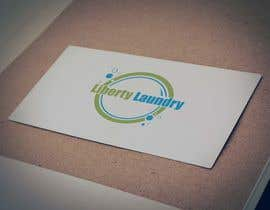 "#9 para Design a Logo for ""Liberty Laundry"" por atanudas143"
