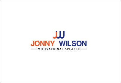 #67 for Deisgn a logo for Jonny Wilson (corporate) af mamun990