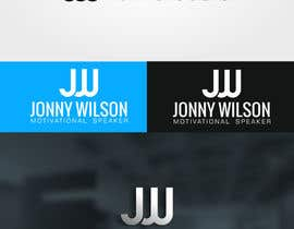 #18 for Deisgn a logo for Jonny Wilson (corporate) af anibaf11