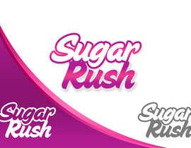#4 untuk Design a Logo for sugar rush oleh Jevangood