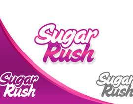 Jevangood tarafından Design a Logo for sugar rush için no 4