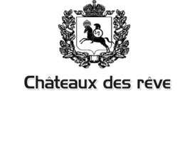 #29 para Design a Logo for châteauxdesrêve.com por Raku28