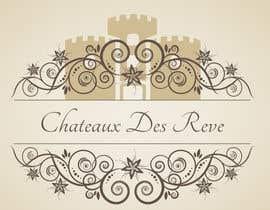#17 untuk Design a Logo for châteauxdesrêve.com oleh vishavbhushan
