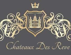 #33 para Design a Logo for châteauxdesrêve.com por vishavbhushan