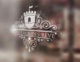 #42 para Design a Logo for châteauxdesrêve.com por IMEzzat