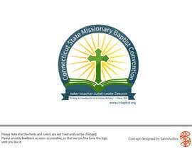sarobrandstudio tarafından Design a Logo for Religious Organization için no 35