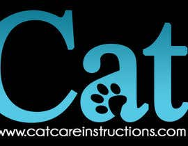 #8 cho Design a Logo for a Cat Care Site bởi ralfgwapo
