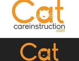 #24 cho Design a Logo for a Cat Care Site bởi ralfgwapo