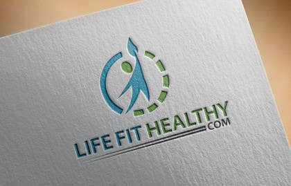 #8 cho Design a Logo for Lifefithealthy.com bởi alikarovaliya