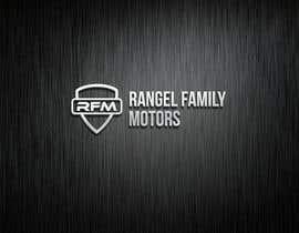Nro 26 kilpailuun Rangel Family Motors käyttäjältä mamunfaruk
