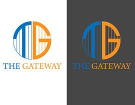 "roedylioe tarafından Design a Logo for ""The Gateway"" için no 35"