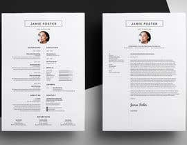 #45 cho I need some Graphic Design for my resume bởi mehdiali41