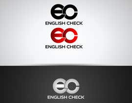 #91 for Design a Logo for English Check by jaiko