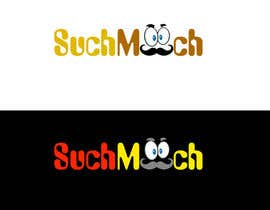 "#33 cho Design a Creative artwork and logo for "" SuchMOOCH"" bởi amdisenador"