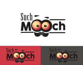 "#24 cho Design a Creative artwork and logo for "" SuchMOOCH"" bởi a25126631"