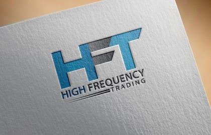 Nro 48 kilpailuun Design a Logo for HFT käyttäjältä alikarovaliya
