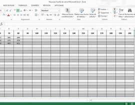 #6 cho 14 Blätter aus pdf in Excel übertragen bởi redouaneaberdin