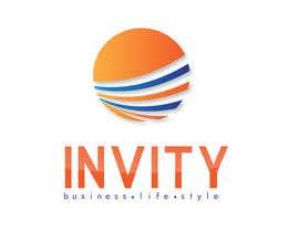 Nro 50 kilpailuun Zaprojektuj logo for INVITY käyttäjältä ciprilisticus