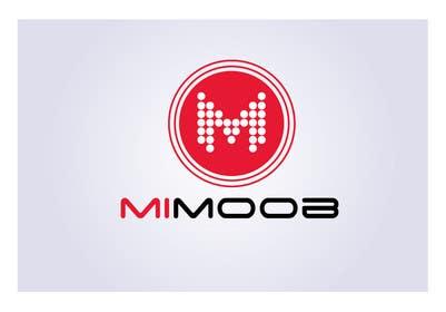 #23 for Diseñar un logotipo para mimoob / Design a logo for mimoob af sayuheque