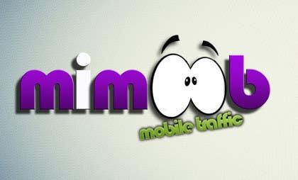 #42 for Diseñar un logotipo para mimoob / Design a logo for mimoob af Technoriente