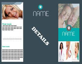 Daryuss tarafından Design a Brochure for  dental clinic için no 1