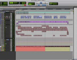 Nro 4 kilpailuun Audio Final Mix for 60 second Video in Audition käyttäjältä eddierojas