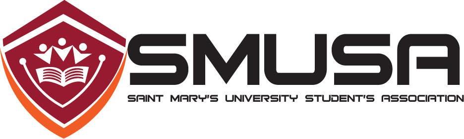 Konkurrenceindlæg #83 for Design a Logo for Saint Mary's University Student's Association