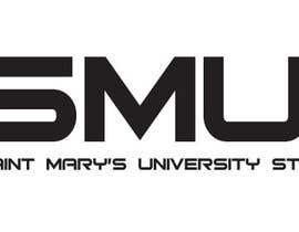 #83 para Design a Logo for Saint Mary's University Student's Association por wilfridosuero